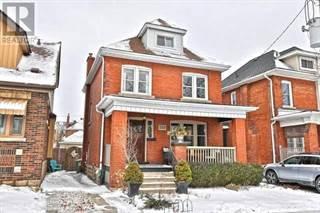 Single Family for sale in 210 PARK  ROW, Hamilton, Ontario, L8K2K2