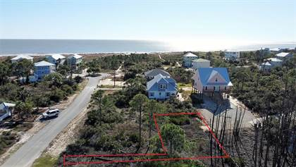 Lots And Land for sale in 10 MC COSH MILL RD, Cape San Blas, FL, 32456