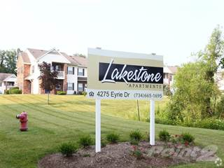 Apartment for rent in Lakestone Apartments, Ann Arbor, MI, 48103