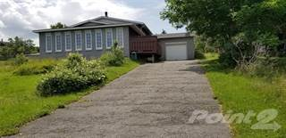 Residential Property for sale in 170 Main Street, York Harbour, Newfoundland and Labrador