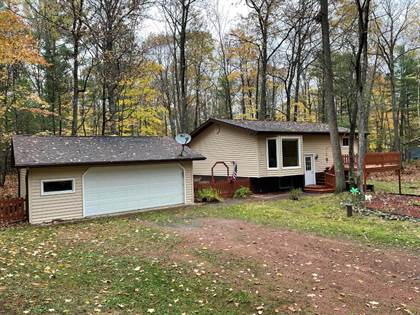 Residential Property for sale in 3860 EVERGREEN RD, Eagle River, WI, 54521