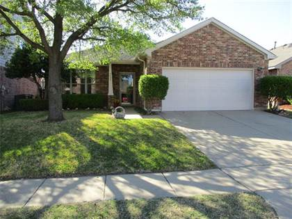 Residential Property for sale in 5829 Arena Circle, Fort Worth, TX, 76179