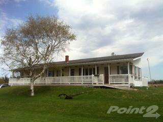 Residential Property for sale in 2620 Route 25, Stanhope, Prince Edward Island