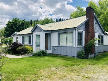 Residential Property for sale in 32 Reedway Drive, Libby, MT, 59923
