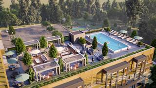 Residential Property for sale in NUVO Condos Bronte & Dundas Oakville, Oakville, Ontario, L6M4J2