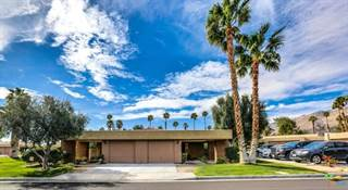 Condo for sale in 1437  SUNFLOWER Circle, Palm Springs, CA, 92262
