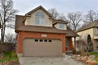 Residential Property for sale in 27 LANTERN Street, Kitchener, Ontario