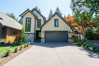 Single Family for sale in 20506 46A AVENUE, Langley, British Columbia, V3A3J7