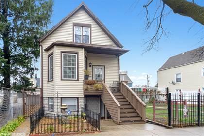 Multifamily for sale in 2210 North Lorel Avenue, Chicago, IL, 60639