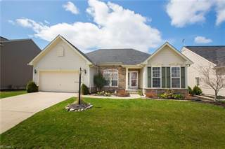 Single Family for sale in 6000 Greenview Trl, North Ridgeville, OH, 44039