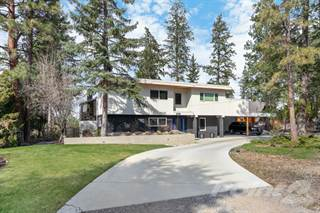 Residential Property for sale in 614 Barnaby Road, Kelowna, British Columbia, V1W 4N7