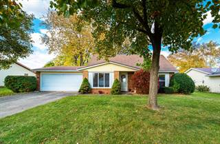 Single Family for sale in 3303 Debeney Drive, Fort Wayne, IN, 46816