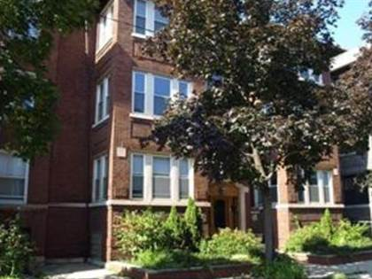 Residential for sale in 844 West Gunnison Street 1E, Chicago, IL, 60640
