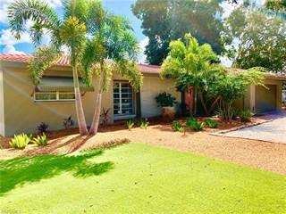 Single Family for sale in 4727 MCGREGOR BLVD, Fort Myers, FL, 33901
