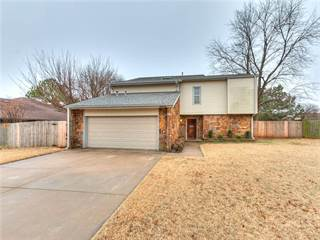 Single Family for sale in 2656 SW 107 Street, Oklahoma City, OK, 73170