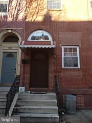 Townhouse for rent in 519 TASKER STREET 2ND FLOOR, Philadelphia, PA, 19147