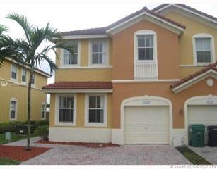 Townhouse for sale in 16544 SW 85th Ln, Miami, FL, 33193