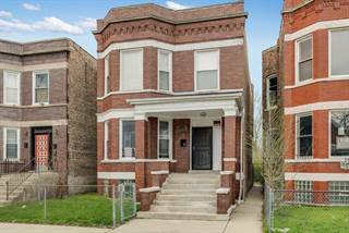 Photo of 7344 South Blackstone Avenue, Chicago, IL