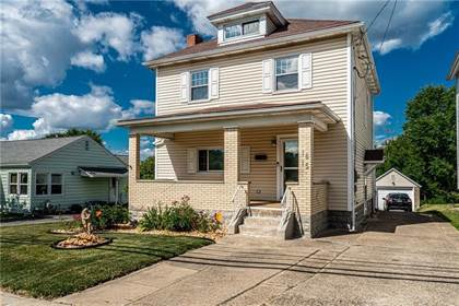 Residential Property for sale in 1815 Montour, Coraopolis, PA, 15108