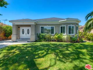 Single Family for sale in 11127 BRADDOCK Drive, Culver City, CA, 90230