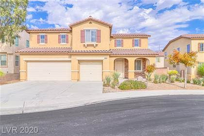 Residential Property for sale in 9332 Olympia Falls Avenue, Las Vegas, NV, 89149