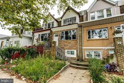 Residential for sale in 106 E ROOSEVELT BOULEVARD, Philadelphia, PA, 19120