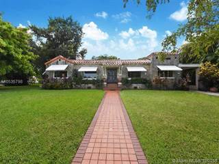 Single Family for sale in 902 S Greenway Drive, Coral Gables, FL, 33134