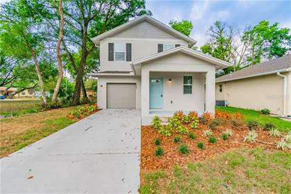 Residential Property for sale in 3718 N 31ST. STREET, Tampa, FL, 33610