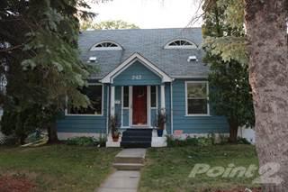 Single Family for sale in 242 Duffield Street, Winnipeg, Manitoba