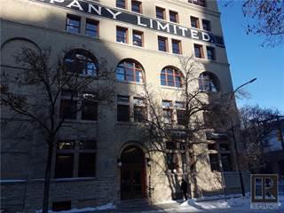 Condo for sale in 167 Bannatyne AVE, Winnipeg, Manitoba, R3B0R4