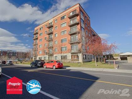 Condominium for sale in 1470 Rue Palerme, Brossard, Quebec, J4W3M3