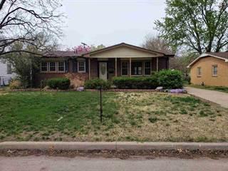 Single Family for sale in 1609 N Gow St, Wichita, KS, 67203