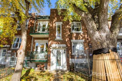 Residential Property for sale in 2527-2529 Rue Baldwin, Montreal, Quebec