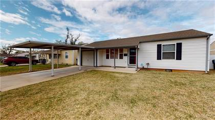 Residential Property for sale in 909 Askew Drive, Midwest City, OK, 73110