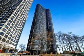 Condo for sale in 155 North Harbor Drive 1813, Chicago, IL, 60601