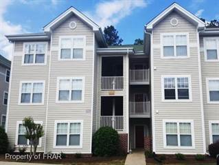 Condo for sale in 3342 HARBOUR POINTE PLACE #1, Fayetteville, NC, 28314