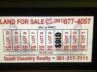 Land For Sale Kingsville 3 Vacant Lots For Sale In Kingsville