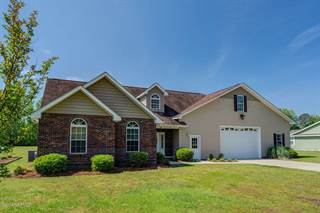 Single Family for sale in 97 Aviator Lane, Burgaw, NC, 28425