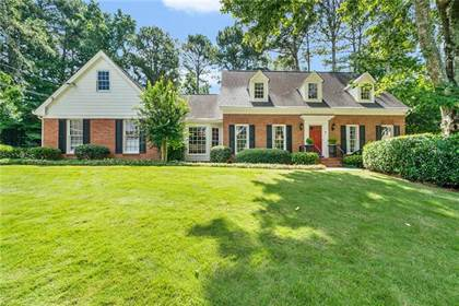 Residential Property for sale in 5770 Rydal Court, Peachtree Corners, GA, 30092