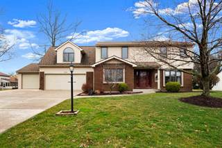 Single Family for sale in 7915 Frontier Avenue, Fort Wayne, IN, 46835