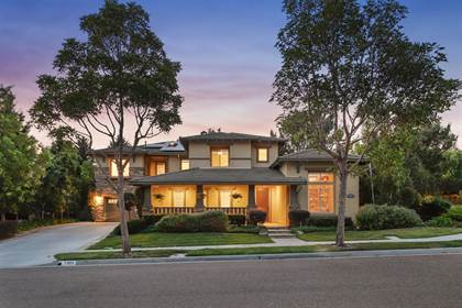 Residential Property for sale in 7303 Circulo Papayo, Carlsbad, CA, 92009