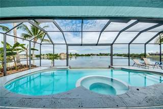 Single Family for sale in 812 NW 18th AVE, Cape Coral, FL, 33993