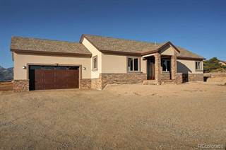 Single Family for sale in 8472 Windmill Lane, Salida, CO, 81201