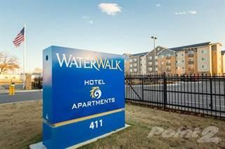 Apartment for rent in WaterWalk Wichita - One Bed, One Bath, Wichita, KS, 67213