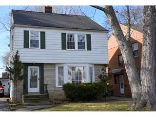 Single Family for sale in 3726 Avalon Rd, Shaker Heights, OH, 44120
