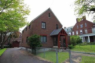 Comm/Ind for rent in 120 Guy Avenue, Amsterdam, NY, 12010