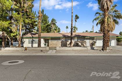 Single-Family Home for sale in 440 N SUNSET WAY , Palm Springs, CA, 92262