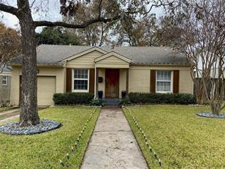 Single Family for sale in 4923 Elsby Avenue, Dallas, TX, 75209