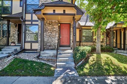 Residential for sale in 18538 E Whitaker Circle B, Aurora, CO, 80015