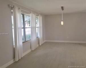 Single Family for rent in 901 NE 109th St, Biscayne Park, FL, 33161